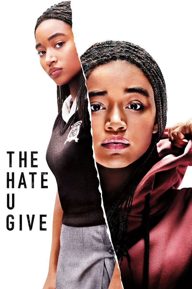 No Hate for The Hate U Give: A Book Review